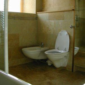 water saving wc